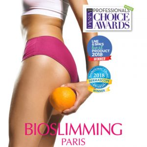 bioslimming body wrap best product 2018 winner
