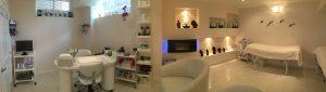 L'Exquisite Day Spa - Interior view